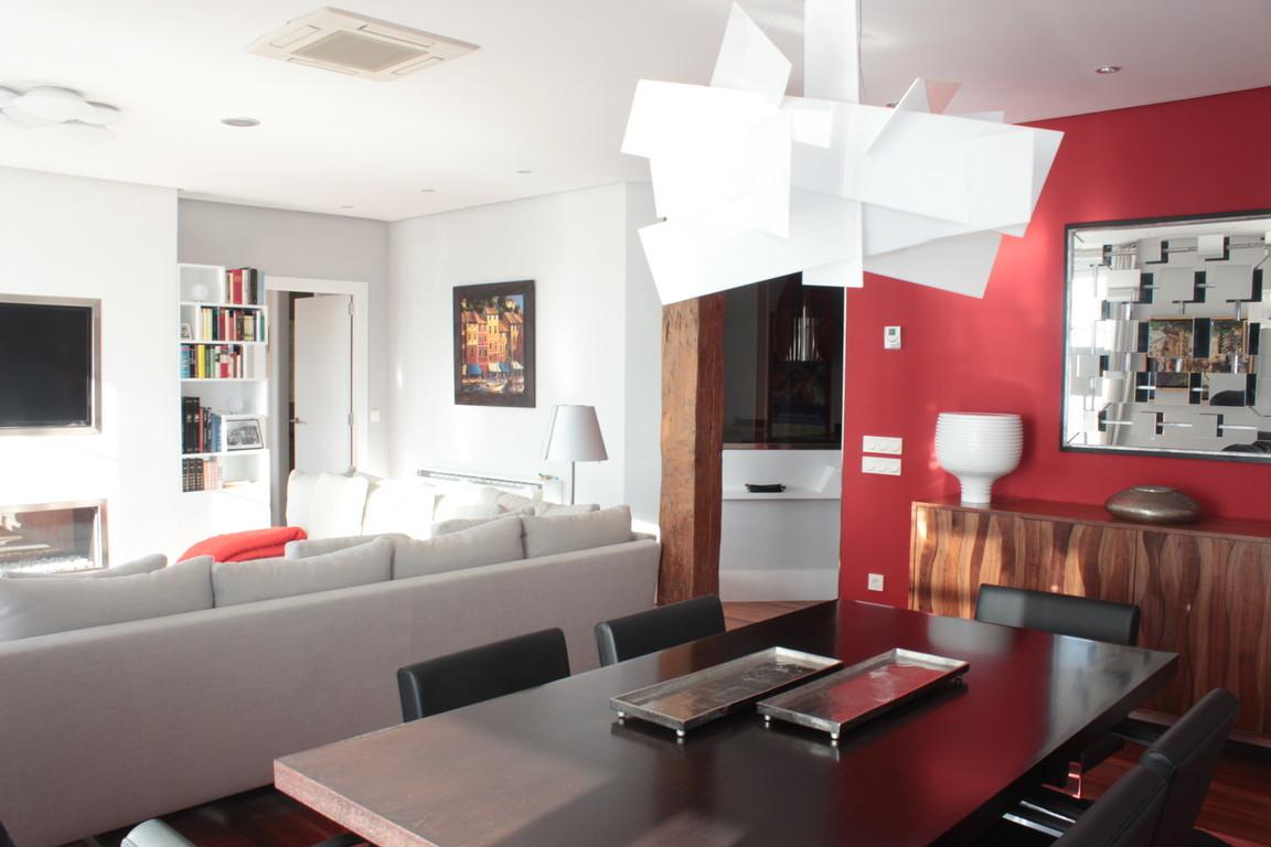 Proyectos de interiorismo y decoración - IGM Estudio